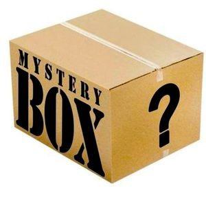 8 ITEM INVENTORY URBAN OUTFITTER BRANDS BOX